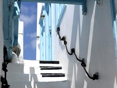 Séjour en ville à Mykonos