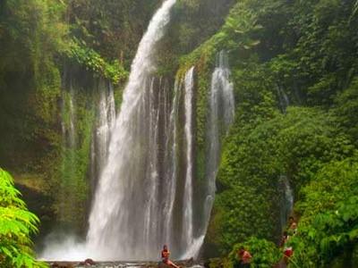 Nature et Culture, au centre de Lombok