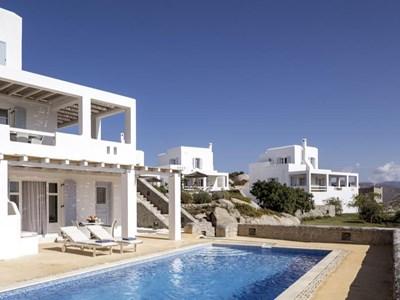 Tous nos hôtels à Naxos