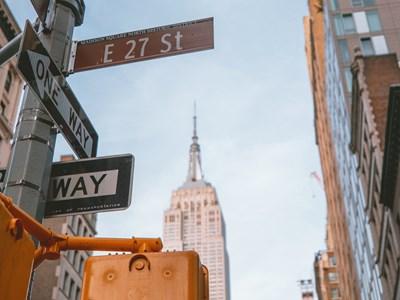 Nos programmes découvertes à New York