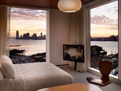 Tous nos hôtels à New York