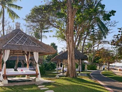 Tous nos hôtels à Nusa Dua