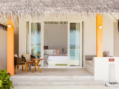 Grand Beach Villa de l'Olhuveli Beach & Spa Resort