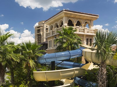 Tous nos hôtels à Orlando