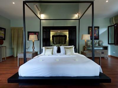 Villa du PadiVilla Resort & Spa
