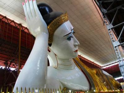 Pagode Chaukhtatgyi