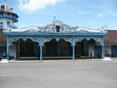 Palais de Kasunanan
