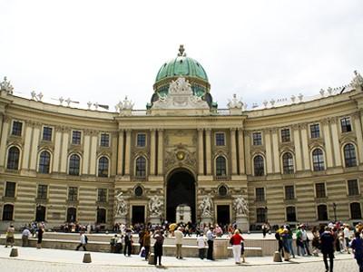 Palais Impérial de la Hofburg