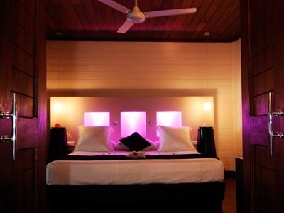 Lodge du Palm Hôtel & Spa à la Réunion