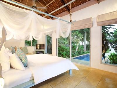 Pool Villa du Paradise Koh Yao Boutique Beach Resort