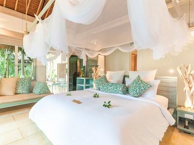 Superior Studio du Paradise Koh Yao Boutique Beach Resort