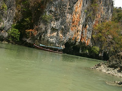 Parc National d'Ao Phang Nga