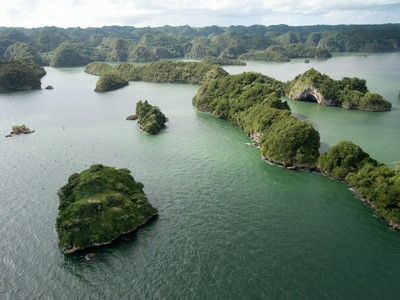 Parc National de Los Haitises