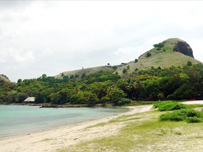 Parc National de Pigeon Island