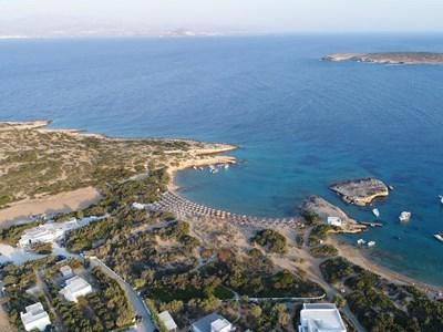 Tous nos hôtels à Paros