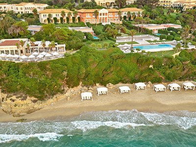 Tous nos hôtels au Péloponnèse
