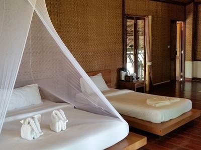 Deluxe Villa Coral du Peter Pan Resort à Koh Kood