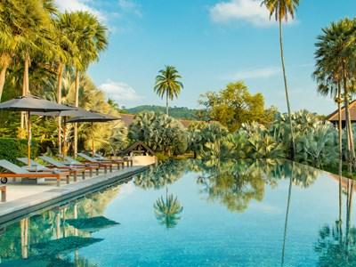 Tous nos hôtels à Phuket