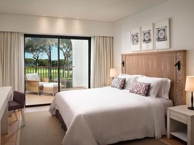 2 Bedroom Ocean Suite Penthouse