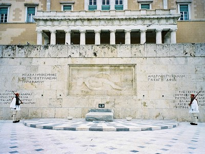 Place Syntagma