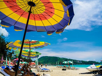 Plage Hat Patong
