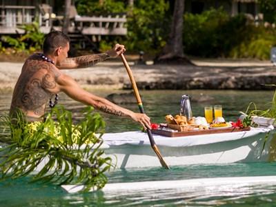 Voyage sur mesure en Polynésie