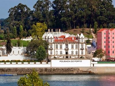 Tous nos hôtels à Porto