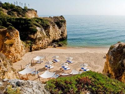 Séjours plage au Portugal