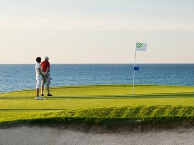 Séjour golf au Portugal