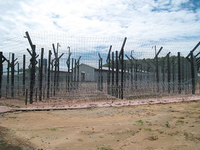 Prison de Phu Quoc