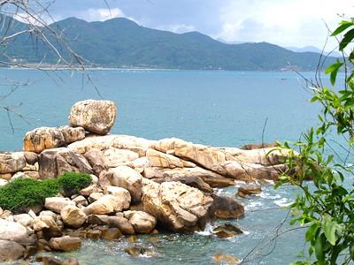 Promontoire de Hon Chong