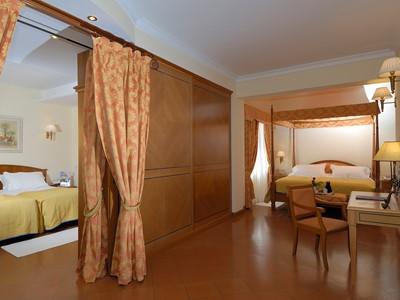 Suite Baldacchino