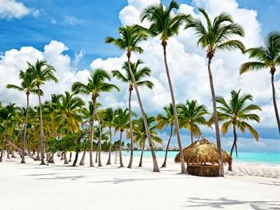 Séjour à Punta Cana