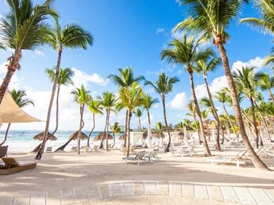 Tous nos hôtels à Punta Cana