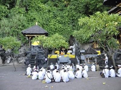 Grotte de Goa Lawah
