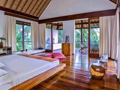 Villa Qumbang