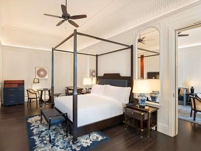 One Bedroom Grand Hotel Suite