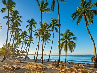 Tous nos hôtels en République Dominicaine