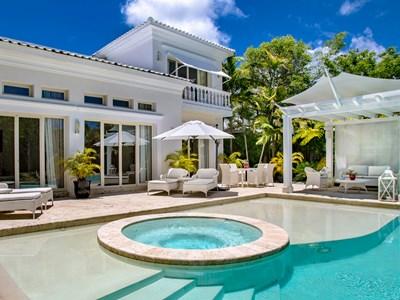 Hôtels Top en République Dominicaine