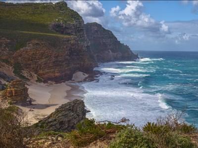 Réserve Naturelle du Cap de Bonne Espérance