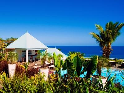 Tous nos hôtels à la Réunion