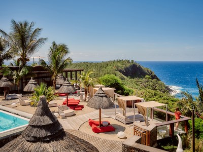 Hôtels top à la Réunion