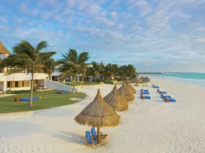 Tous nos hôtels à la Riviera Maya