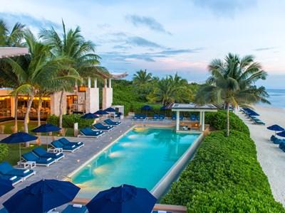 Hôtels top à la Riviera Maya