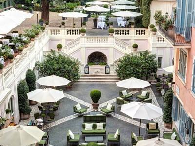 Tous les hôtels à Rome