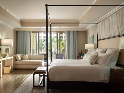 Resort View Grand One Bedroom Suite