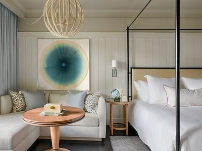 Resort View One Bedroom Suite