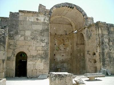 Ruines de Gortyne