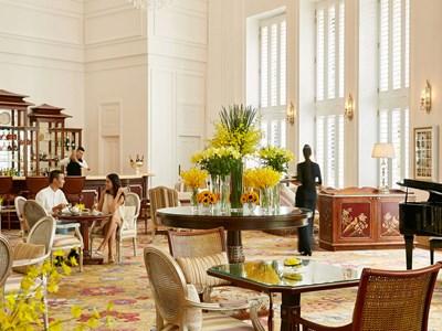 Tous nos hôtels à Saigon