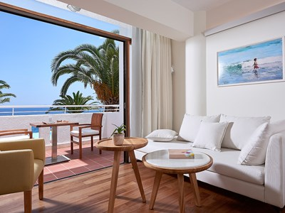 Double Room Classic Limited Sea View